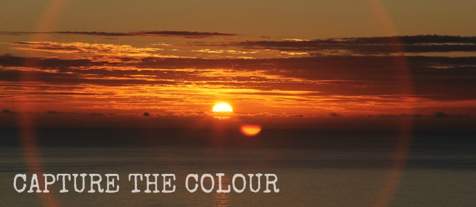 Capture the Colour Contest Teaser