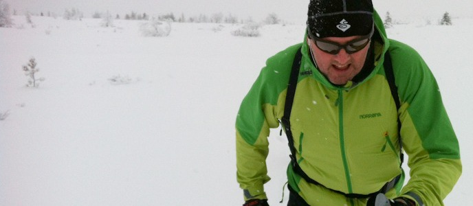 Skitouring in Norway thumbnail I @SatuVW I Destination Unknown